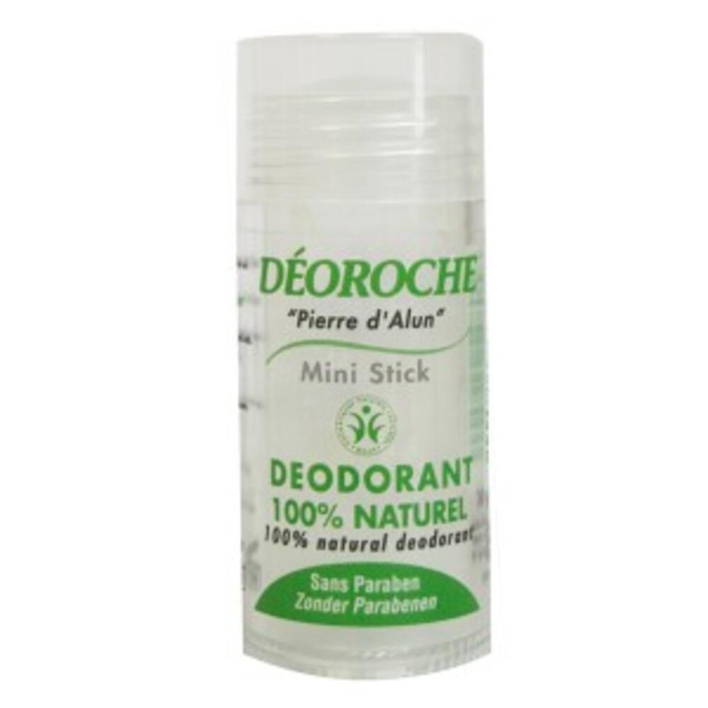 Déoroche vert stick alun 30 g - divers - deoroche -134839