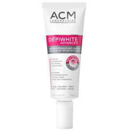 Depiwhite advanced crème dépigmentante - acm -199756