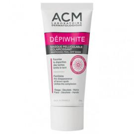 Depiwhite masque pelliculable eclaircissant - acm -203232