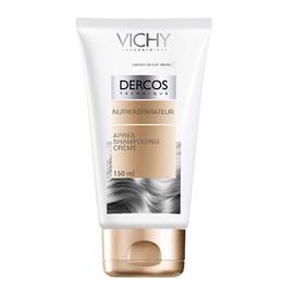 Dercos après-shampooing nutri-réparateur - divers - vichy -143105