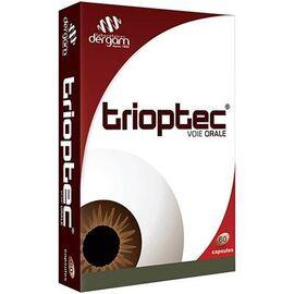 Dergam trioptec - 60 capsules - dergam -197192