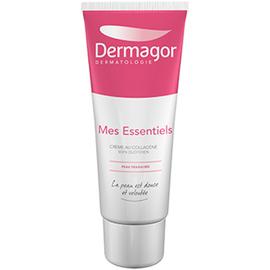 Dermagor crème au collagène - 40 ml - dermagor -211099