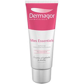 Dermagor supplétive crème hydratante 8h - 40ml - dermagor -211100