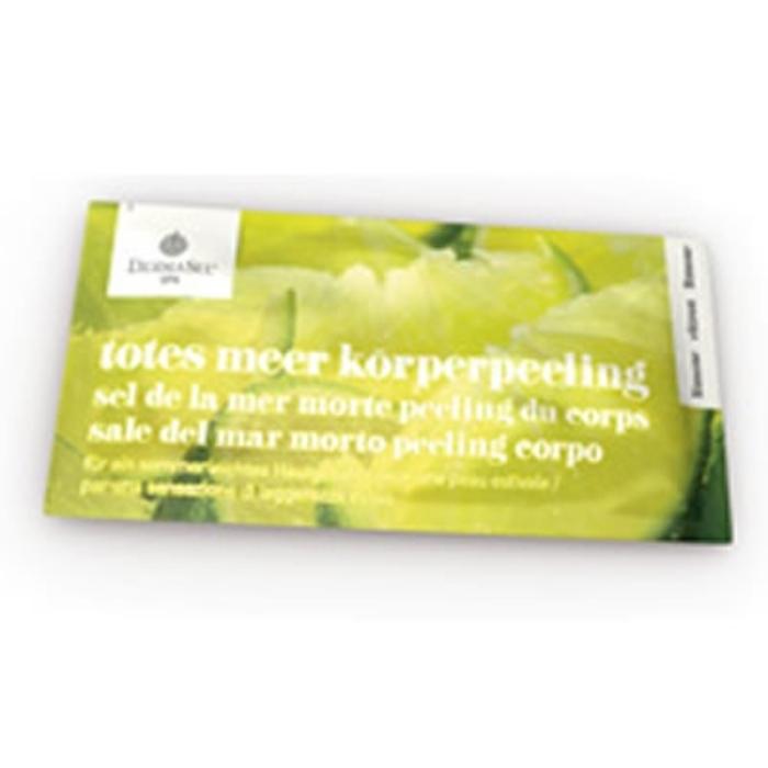 Dermasel peeling corps au raisin Dermasel-202884