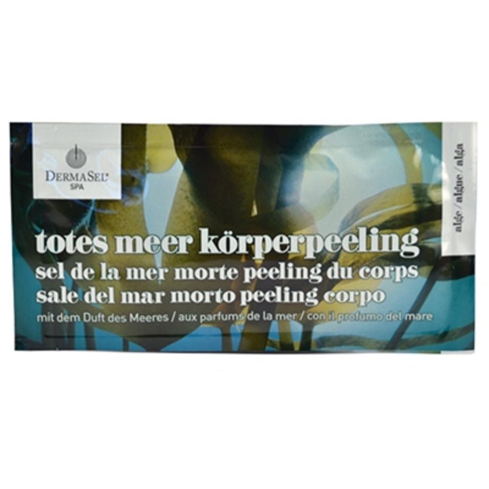 Dermasel peeling corps aux algues - dermasel -203273