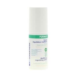Dermatherm purmat fluide régulateur matifiant - 50.0 ml - famille - dermatherm Fluide Régulateur Matifiant-108470