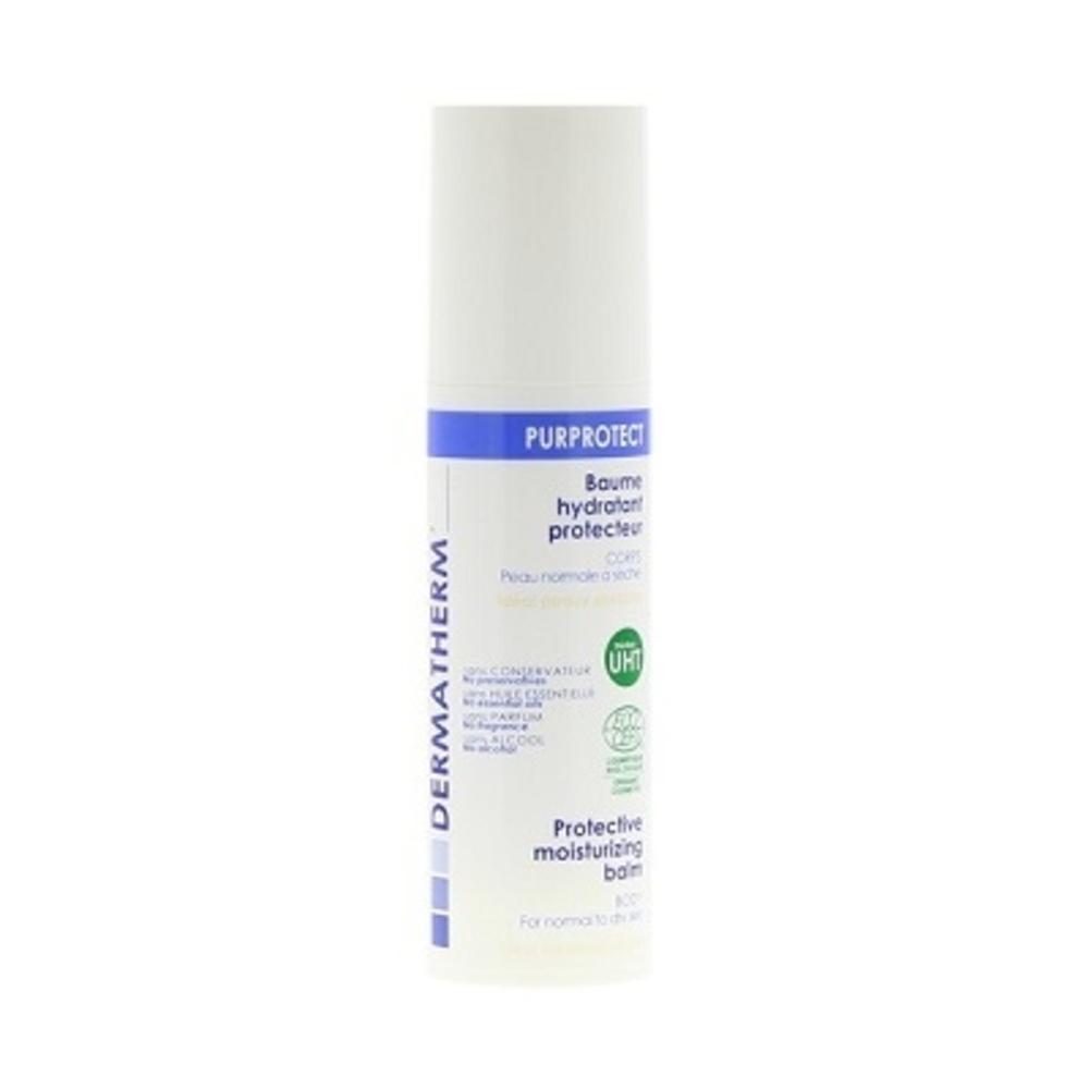 Dermatherm purprotect baume fluide hydratant protecteur - 150.0 ml - famille - dermatherm Baume fluide Hydratant Protecteur Corps-108475
