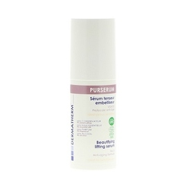 Dermatherm purserum visage - 50.0 ml - famille - dermatherm Sérum Tenseur Révélateur de Teint-108456