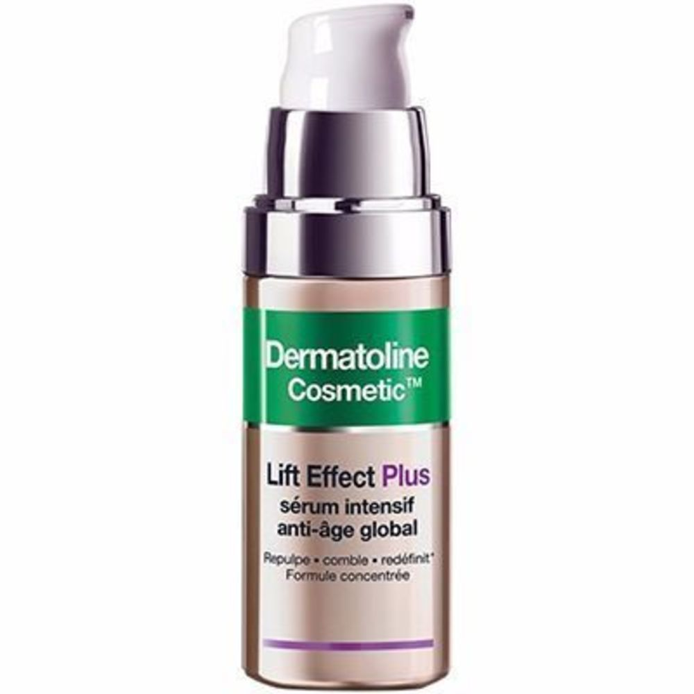 Dermatoline cosmetic lift effect plus sérum intensif anti-age global 30ml - dermatoline cosmetic -215509