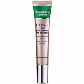 Dermatoline cosmetic lift effect plus yeux et lèvres anti-age 15ml - dermatoline cosmetic -215507