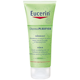 Dermo purifyer gommage - eucerin -196050