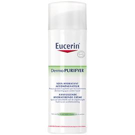 Dermo purifyer soin hydratant accompagnateur - eucerin -196052