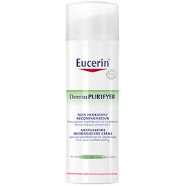 Dermo purifyer soin hydratant matifiant - eucerin -196051