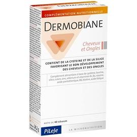 Dermobiane cheveux et ongles - pileje -199143