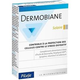 Dermobiane solaire - pileje -199788