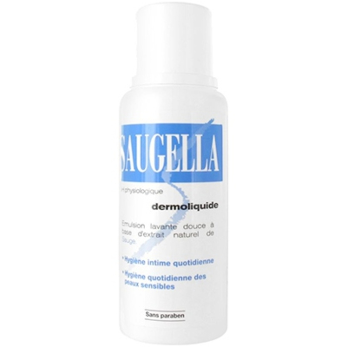 Dermoliquide - 250ml Saugella-194716