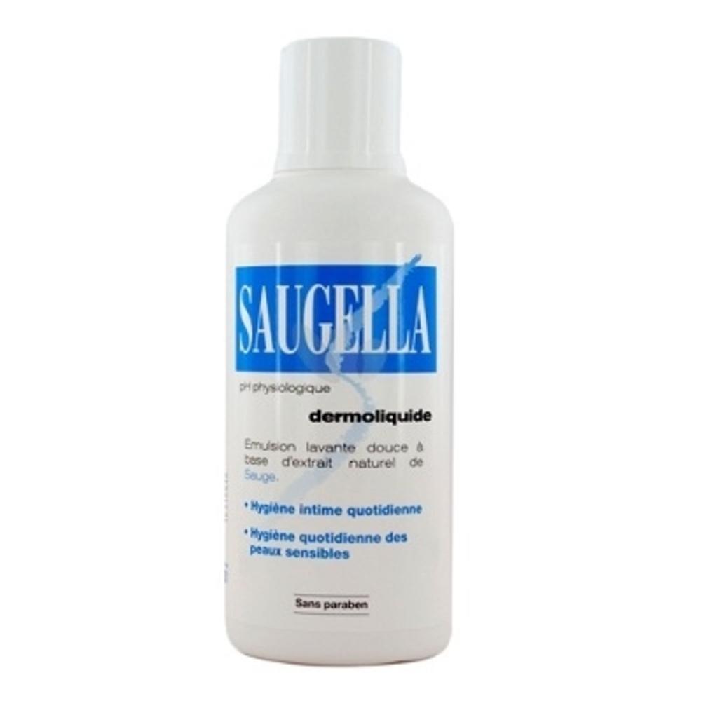 Dermoliquide - 500ml - saugella -194720