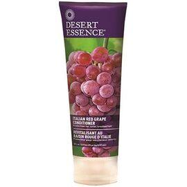 Desert essence après-shampooing revitalisant raisin rouge d'italie 237ml - desert essence -221579