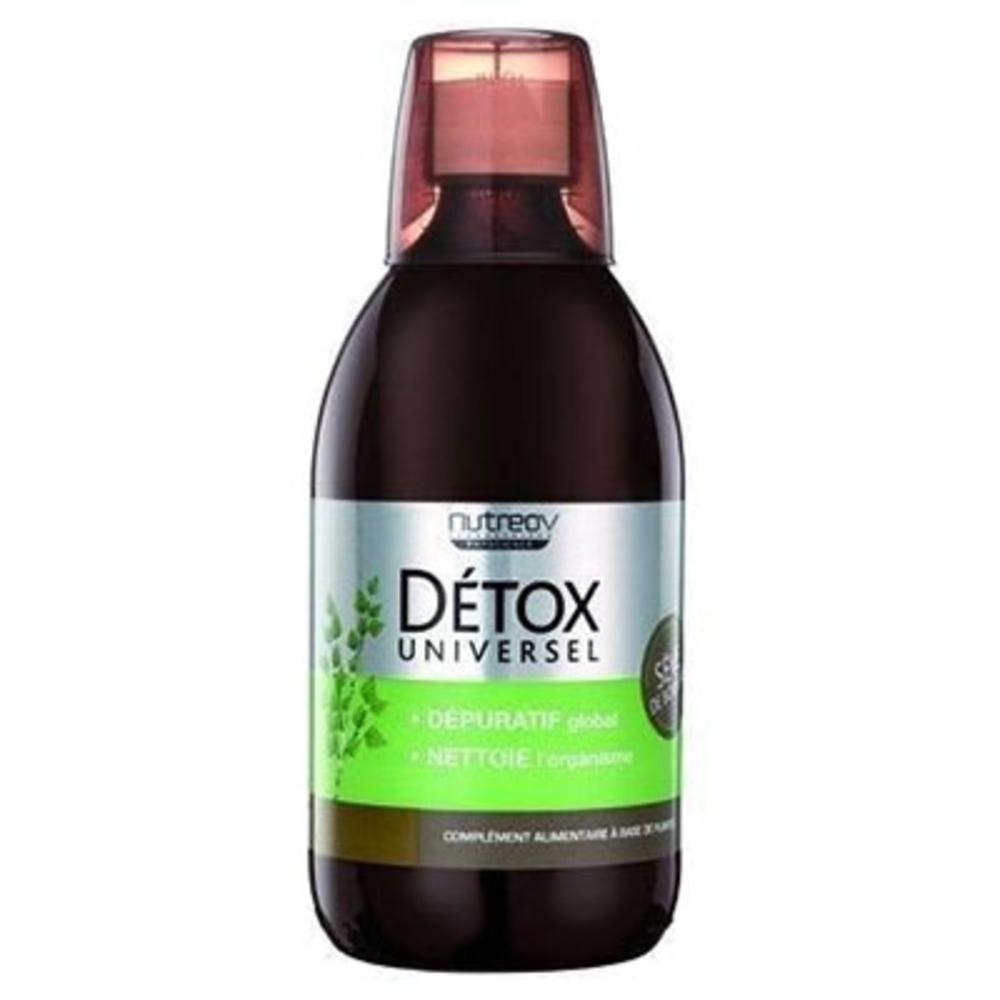 Detox universel - nutreov -195732