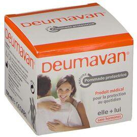 Deumavan pommade protectrice 100ml - deumavan -226308
