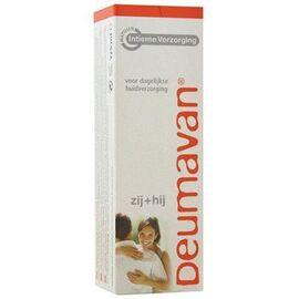Deumavan pommade protectrice protection intime 125ml - deumavan -221048