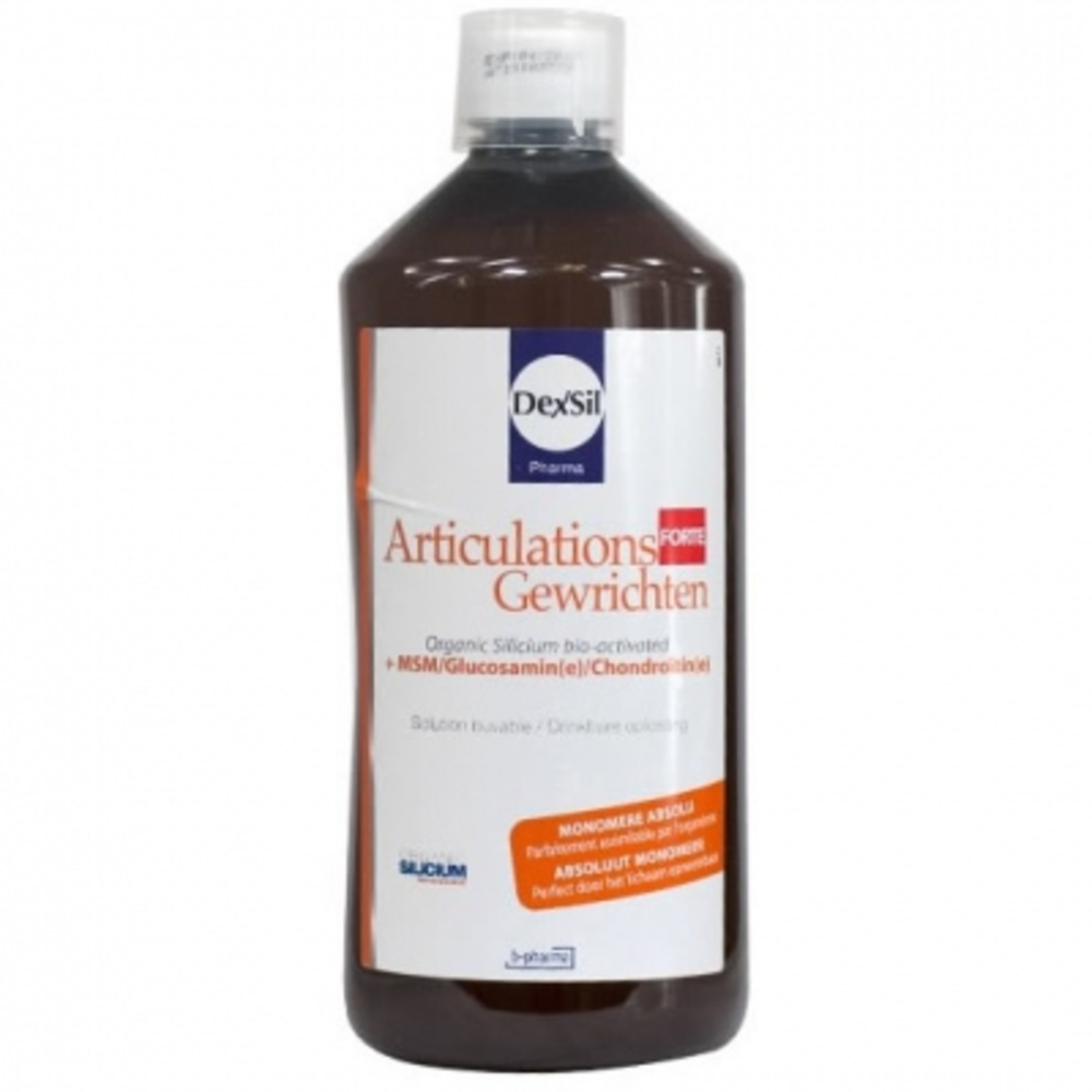 DEXSIL Articulations Forte Solution Buvable - 500ml - divers - Dexsil -188996