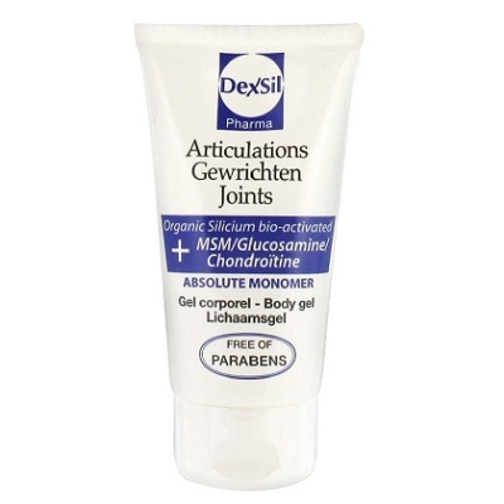 Dexsil forte articulations & muscles gel roll-on 50ml - divers - dexsil -188995