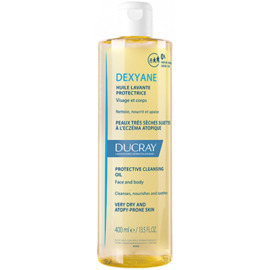 Dexyane huile lavante protectrice 400ml - 400.0 ml - ducray -226862