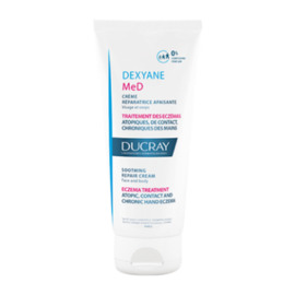 Dexyane med crème mains réparatrice apaisante - 100 ml - ducray -205855