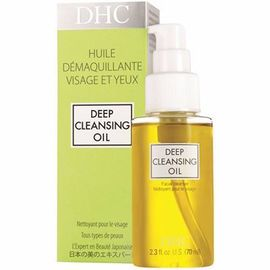 Dhc deep leansing oil 70ml - dhc -215222
