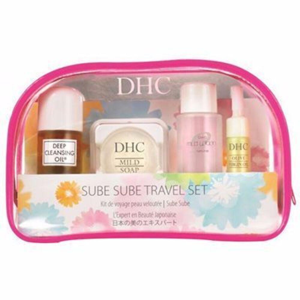 Dhc kit de voyage sube sube - dhc -215225