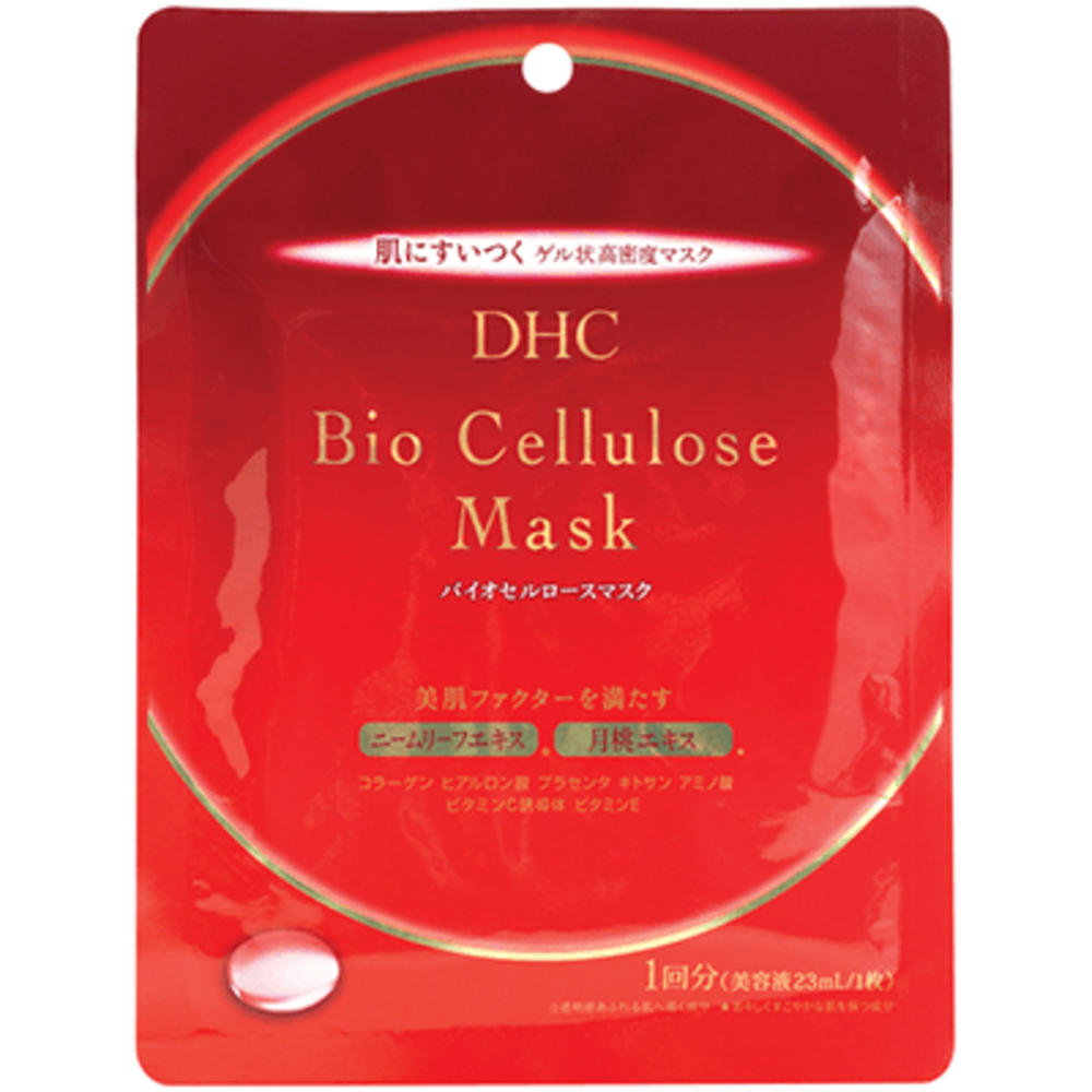 Dhc masque bio cellulose - dhc -215227