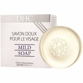 Dhc savon transparent adoucissant 90g - dhc -215230