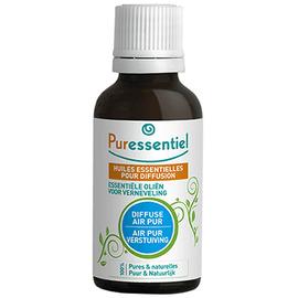Diffuseur air pur - 30.0 ml - diffuseur - puressentiel -117759