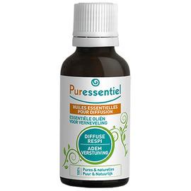 Diffuseur respiratoire - 30.0 ml - diffuseur - puressentiel -117760