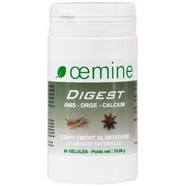 Digest 60 gélules - oemine -221902
