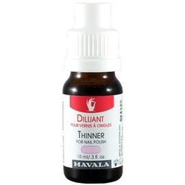 Diluant - 10.0 ml - mavala -147672