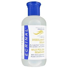 Dissolvant doux - 125.0 ml - ecrinal -146099