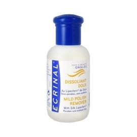 Dissolvant doux - 60.0 ml - ecrinal -190899