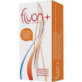 Dissolvurol fluon+ 60 comprimés - dissolvurol -215138