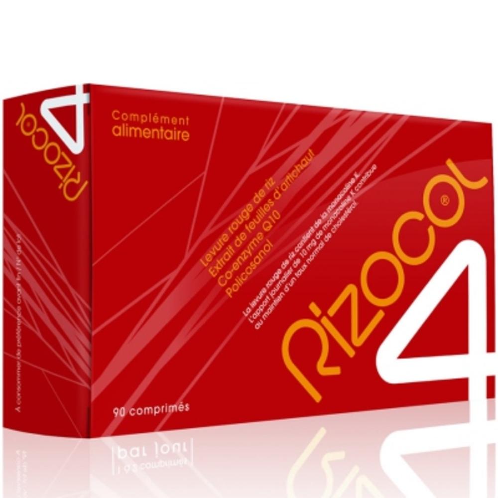 Dissolvurol rizocol 90 comprimés - dissolvurol -200078