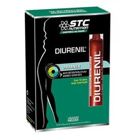 Diurenil - divers - stc nutrition -138249