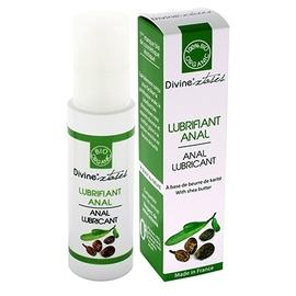 Divinextases lubrifiant anal bio - divinextases -203851