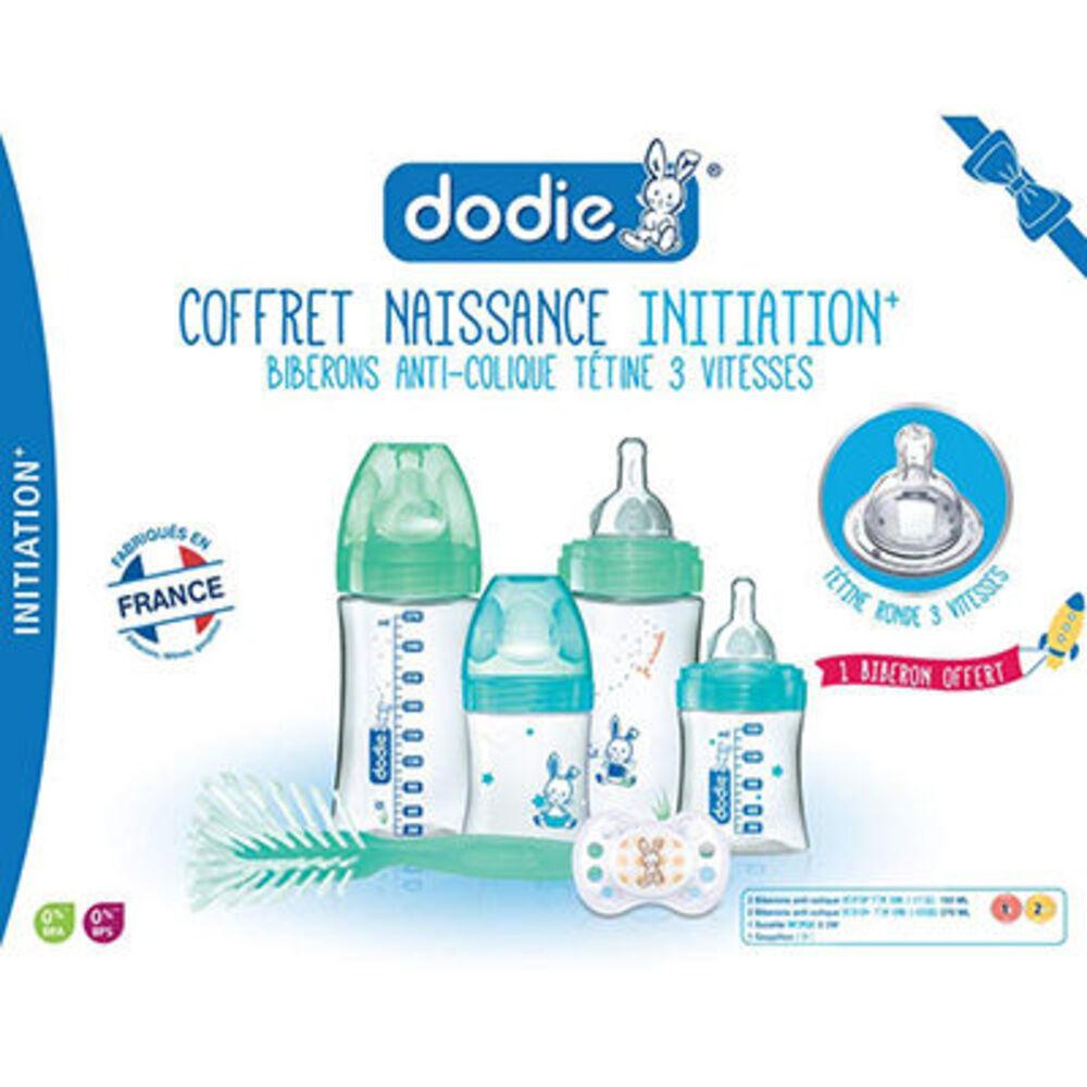 Dodie coffret naissance initiation+ Dodie-223425