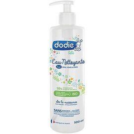 Dodie eau nettoyante 3en1 500ml - dodie -220709