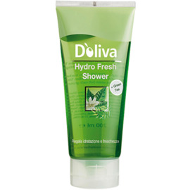 Doliva gel douche hydro fresh 200ml - doliva -219075