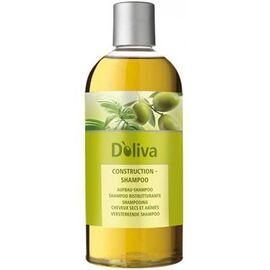Doliva shampooing reconstruction cheveux secs et abîmés 500ml - doliva -219079