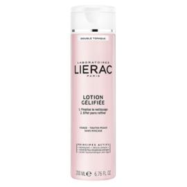 Double tonique lotion gélifiée 200ml - lierac -214613