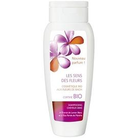 Dr. theiss les sens des fleurs shampooing bio cheveux gras - 200.0 ml - dr theiss -109924