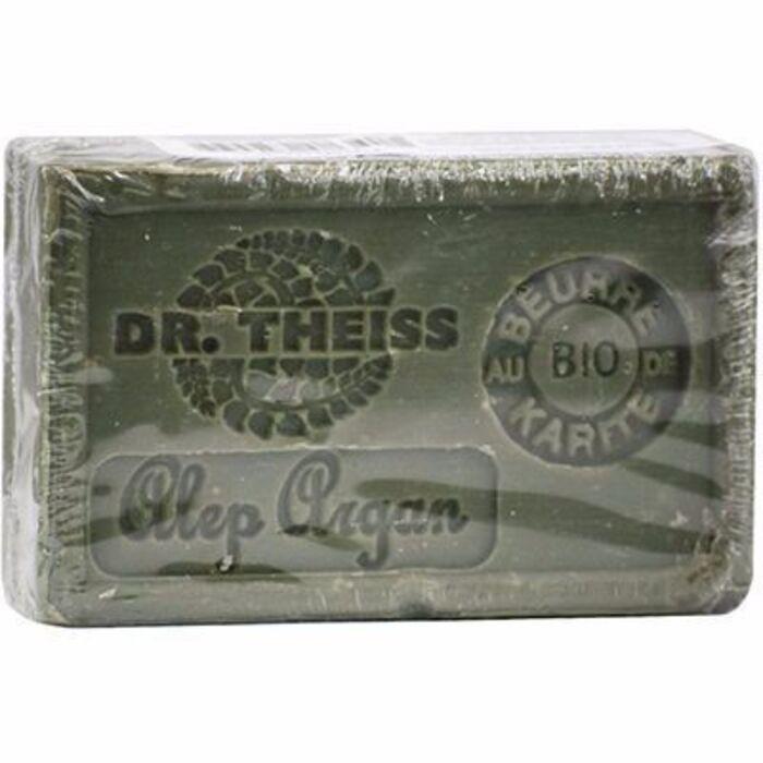 Dr theiss savon d'alep argan bio 125g Dr theiss-215922
